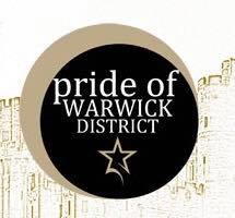 Pride of Warwick District