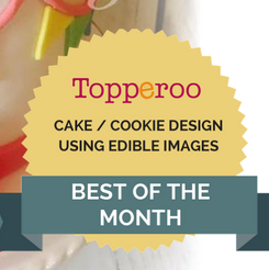 Topperoo - Best of the month