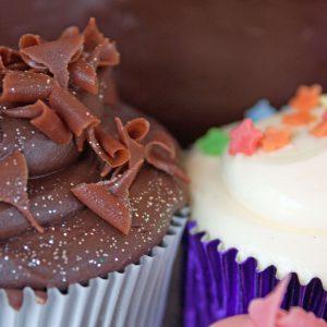 Individual Cakes 4