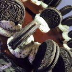 Oreo Chocolate Caramel Drip Cake