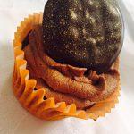 Jaffa Cake Cupcakes