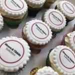 Moore & Tibbits Cupcakes